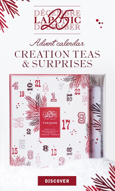 THEODOR - Advent Calendar
