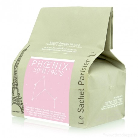 BLEND OF TEAS AND MATE - 'PHŒNIX'
