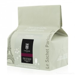 Tea - 'PLACE SAINT MARC' - Parisian bag L - Loose leaf tea