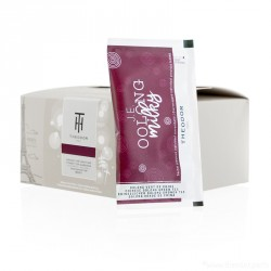 J.E. OOLONG MILKY - Box of 25 precious teabags