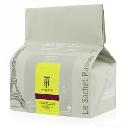 Thé Pêché mignon - Sachet de thé en vrac
