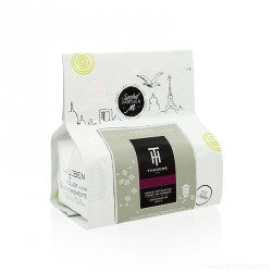 Tea - 'PLACE SAINT MARC' - Parisian bag M - Loose leaf tea