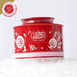 ROOIBOS - 'JAPONIC DEC. 25th RED' - TAROUT ED.