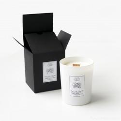 Scented Candle - 25 Décembre Laponic Black