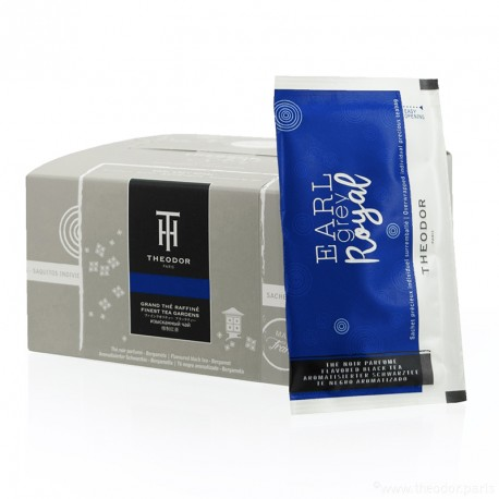 TEA - 'EARL GREY ROYAL'