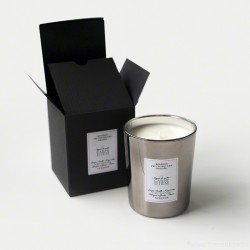 Scented candle - 03 Carpe Diem