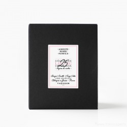 Scented candle - 25 Décembre Laponic Red