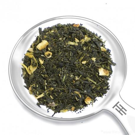 TEA - 'SENCHA YUZU'