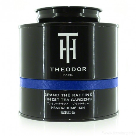 THÉ 'EARL GREY ROYAL'