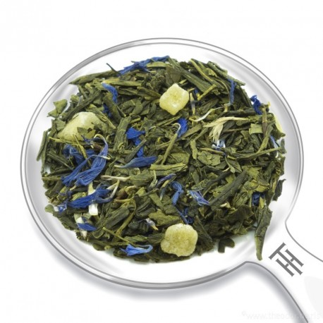 Thé vert SAÏGON - thé vrac