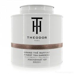 TEA - 'DONG DING'