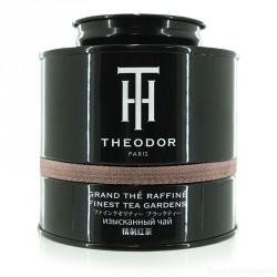 TEA - 'GINGEMBRE'