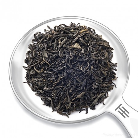 GREAT HUNAN GREEN TEA