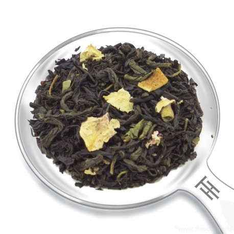 'MÉLANGE Ô' - Loose tea