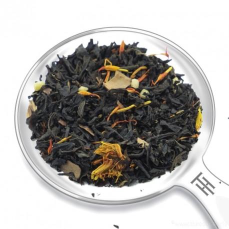 Thé noir TRIBUTE - Thé vrac