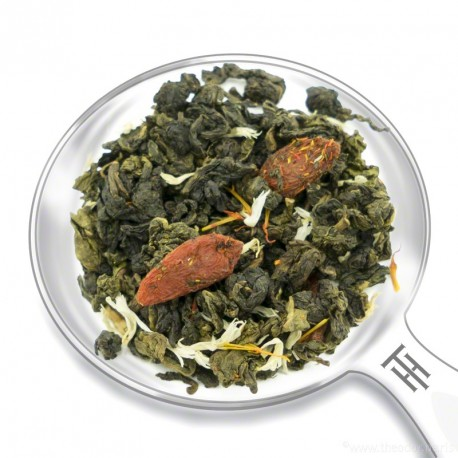 J.C. ABSOLU OOLONG