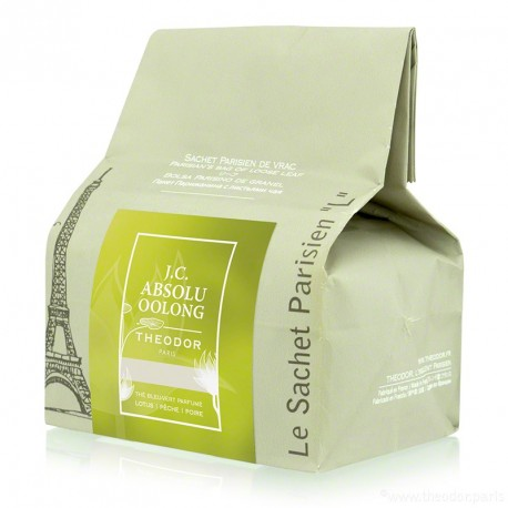 TEA - 'J.C. ABSOLU OOLONG'