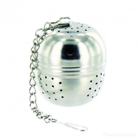 Stainless steel tea egg bowl, without holder