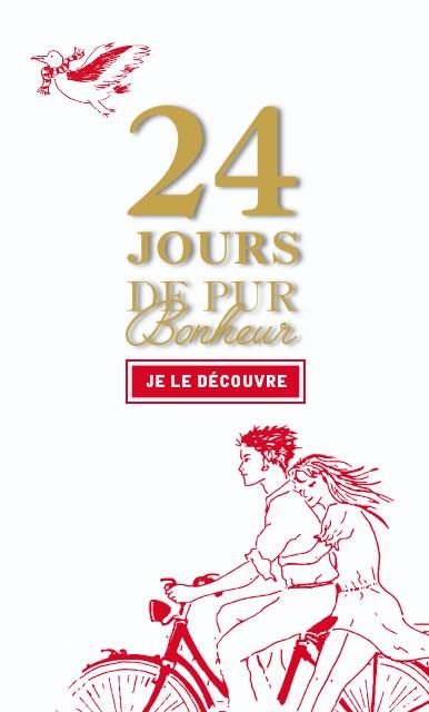 Calendrier de l'Avent Thé 2019 - Paris Edition