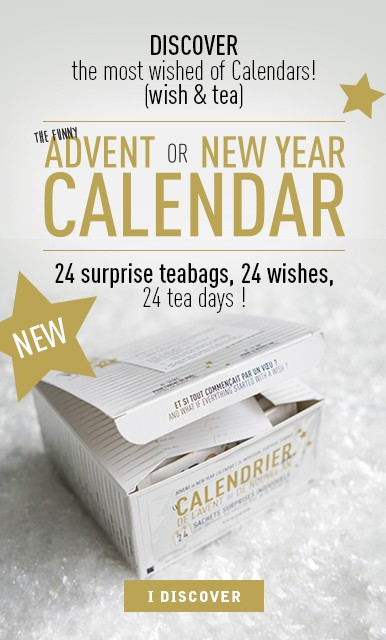 New year and advent calendar