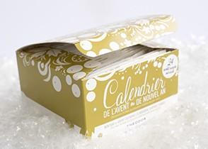 New ❊ CALENDRIER DE NOUVEL AN...